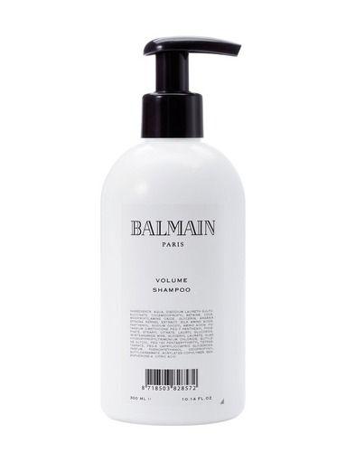 Balmain Volume Shampoo antaa hiuksiin rakennetta ja tuuheutta. Tilaa omasi stockmann.com-verkkokaupasta.