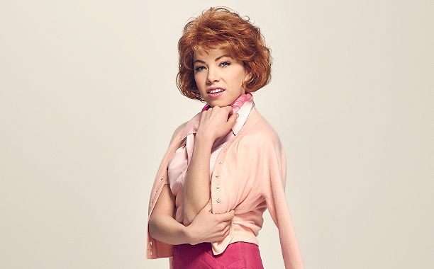 Finally, Frenchy gets a solo.  A new song has been written for Carly Rae Jepsen's doomed beauty school dropout Frenchyin Fox's upcoming telecast ofGrease: Live.The announcement was made during the Grease: Livepanelduring the Television Critics Association's press tour in Pasadena on Friday.