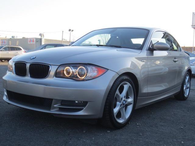 2009 BMW 128 128i