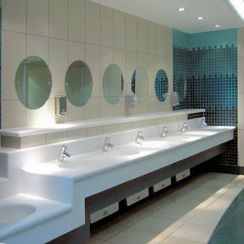 Corian Vanity Unit Bathroom Pinterest Vanity Units