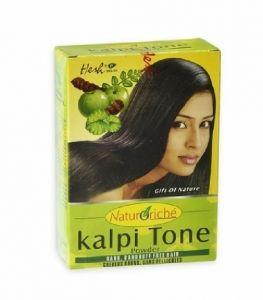 Maska do włosów Kalpi Tone 100g