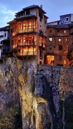 Cuenca, Spain | 5 Top Best Places to Visit in Spain