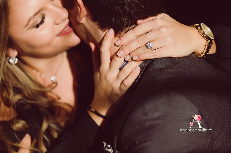 Sedinta foto logodna - I Do - fotograf profesionist Andreia Gradin