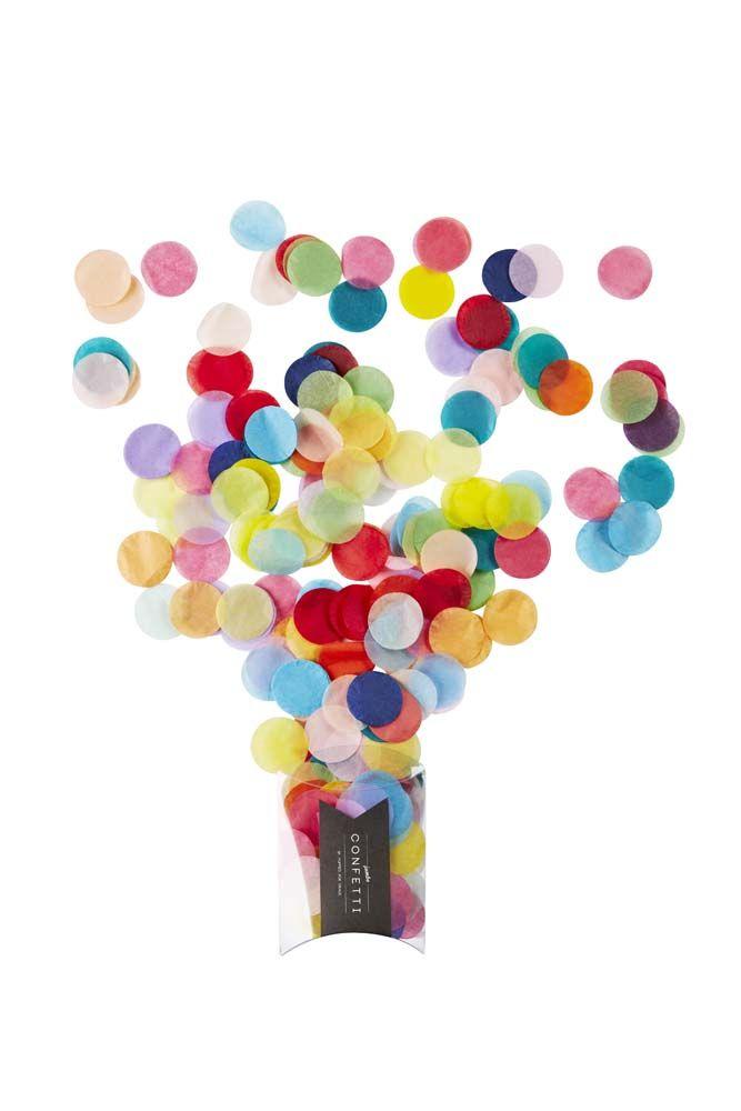 Jumbo Confetti - Shop