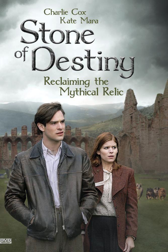 Movie stone of destiny trailer