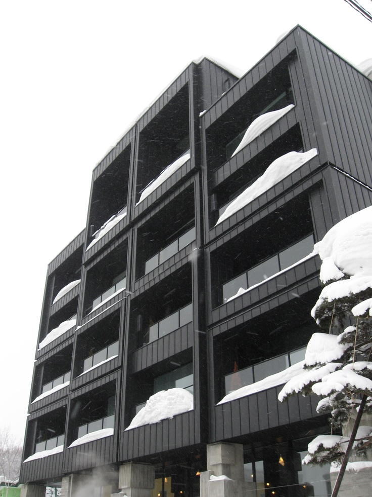 Niseko Luxury Apartments