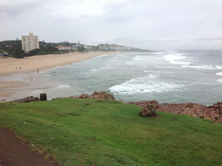 Hotels in beach front #Durban.