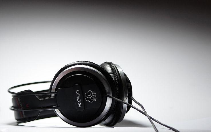 K260 Headphone