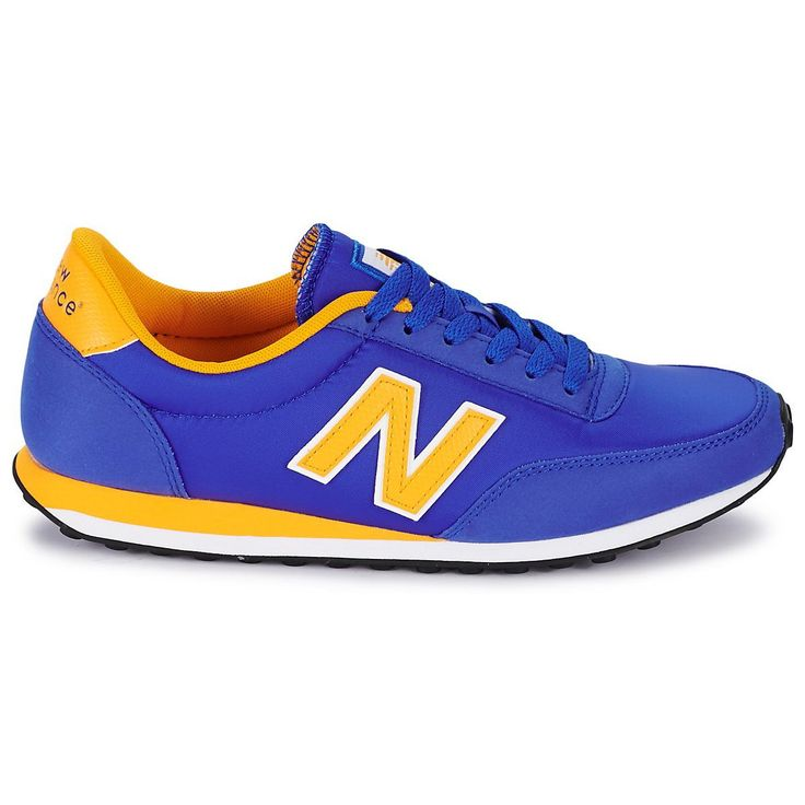 New Balance 410 Women's Blue Orange U410