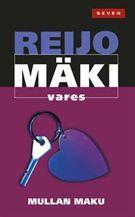 Mullan maku - Reijo Mäki - Nidottu, pehmeäkantinen (9789511246282) - Kirjat - CDON.COM