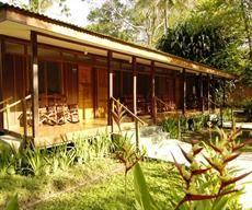 Laguna Lodge Tortuguero - Costa Rica