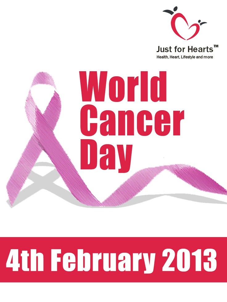 14 best images about World cancer day on Pinterest   Friendship ...