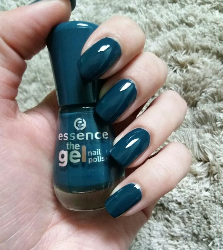 Essence Gel Nail Polish Space Queen: Best 25+ Teal Nail Polish Ideas On Pinterest