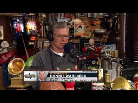 Actor/Musician Donnie Wahlberg on The Dan Patrick Show (Full Interview) 06/14/2017 - http://LIFEWAYSVILLAGE.COM/lottery-lotto/actormusician-donnie-wahlberg-on-the-dan-patrick-show-full-interview-06142017/