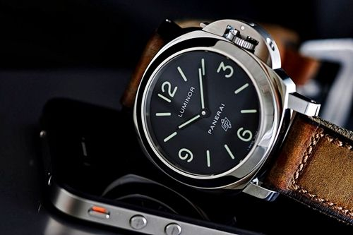 : Iphone 4S, Men Style, Wrist Watches, Panerai Luminor, Fashion Accessories, Cars Girls, Panerai Watches, Gears, Girls Style