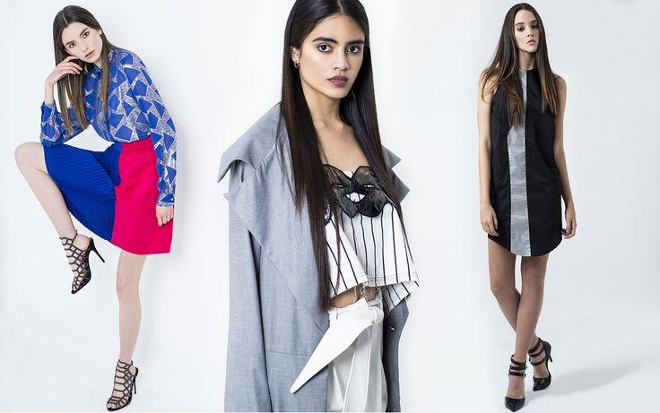 En Portada : Nuevos Talentos de la moda peruana