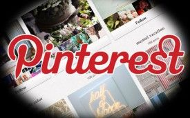 How Pinterest Can Turn Your Brand Red-Hot [INFOGRAPHIC]