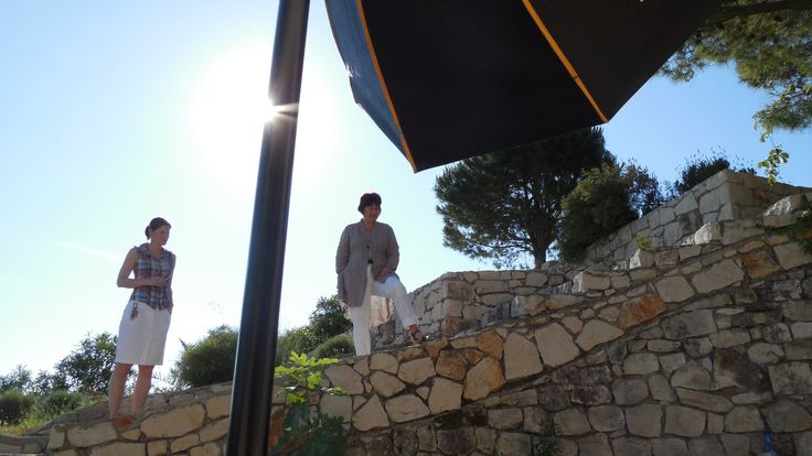 Family Tower Studio - outdoors — at Zakynthos