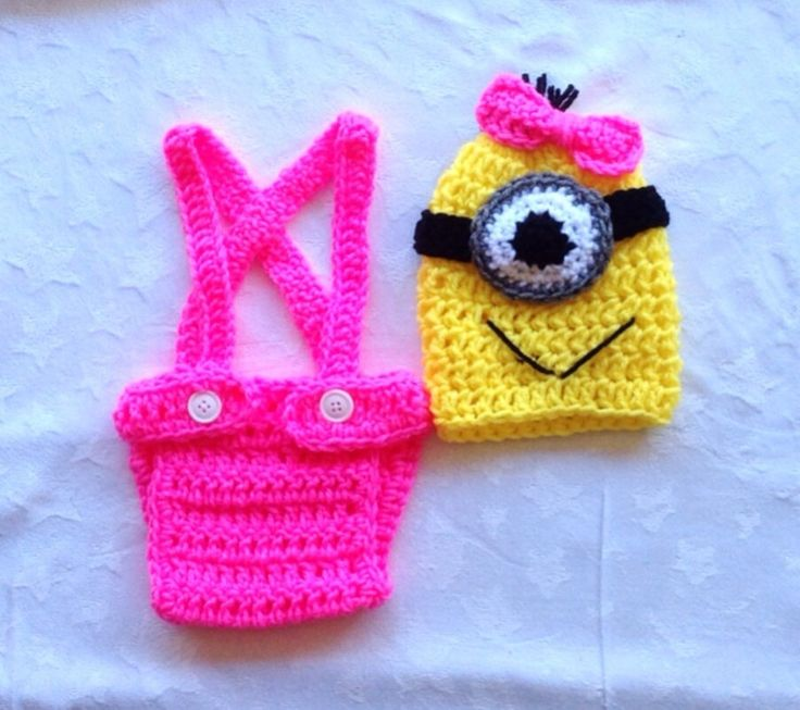 17 Best ideas about Minion Outfit on Pinterest Despicable me party, Disney ...