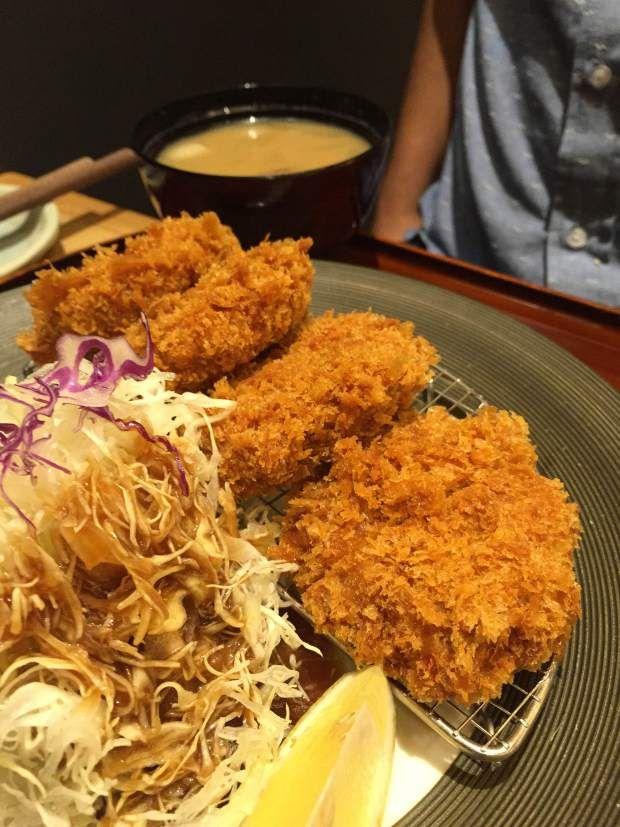 Pork Katsu by Katsusei