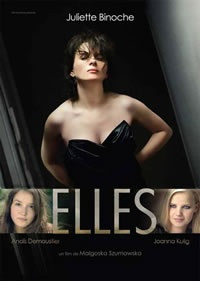 Recensione Elles (2011) - Filmscoop.it
