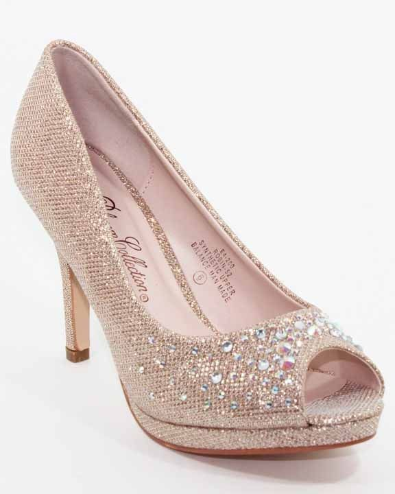 13 best heels images on Pinterest | Shoes, Wedding shoes and ...