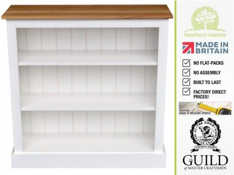the online pine u0026 oak furniture range of handcrafted solid wood bookcases