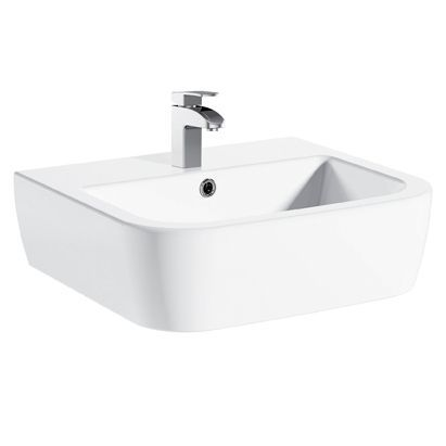 Bathroom Sinks B&Q best 20+ cloakroom basin ideas on pinterest | cloakroom ideas