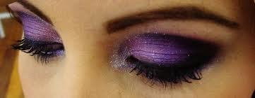 maquilhagem roxa - Pesquisa do Google
