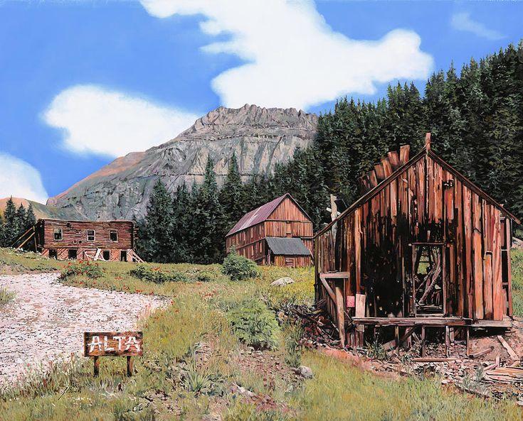 Alta in Colorado