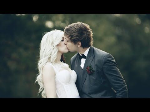 Dan and Gemma's first dance - YouTube |Dantdm Real Wedding