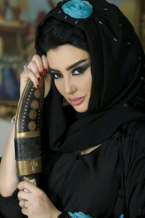 ♥/ beautiful + brows masha allah
