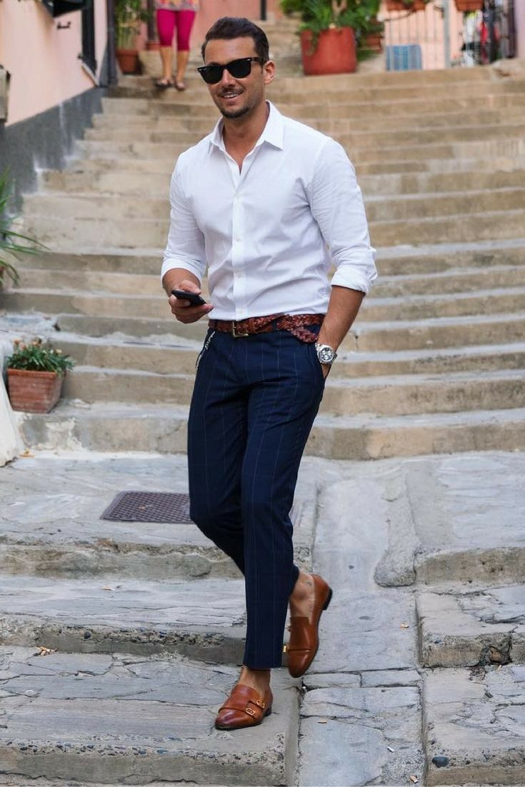 11 Amazing Looks To Steal From This Fashion BloggerSidharth Anand