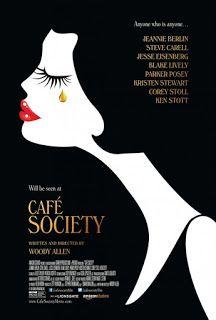 Read, you clever boy: Café Society  #CaféSociety #WoodyAllen #cine #películas #opinión #blog