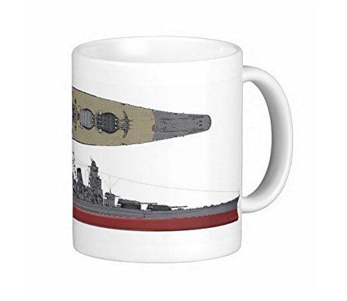 戦艦 武蔵のマグカップ 2:フォトマグ(日本の軍艦シリーズ) 熱帯スタジオ http://www.amazon.co.jp/dp/B0121ZIPD0/ref=cm_sw_r_pi_dp_7oqTvb18SGVG2