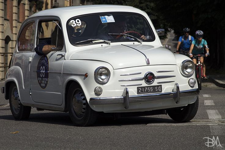 Fiat 600 D (1963)