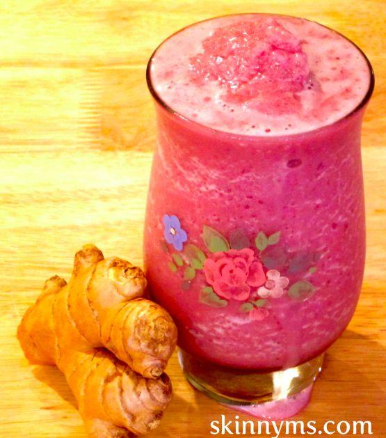 ... , Blast Smoothie, Healthy Drinks, Healthy Smoothie, Greek Yogurt