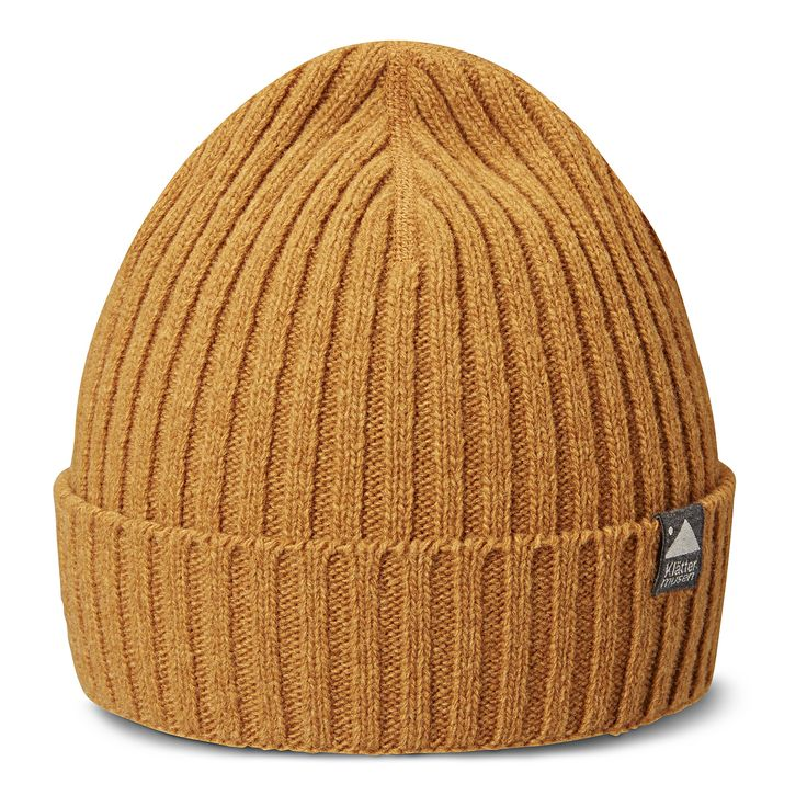 Henrik - Barre Ribbed Cap