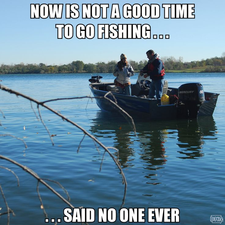 Love it! #Iowa #fishing
