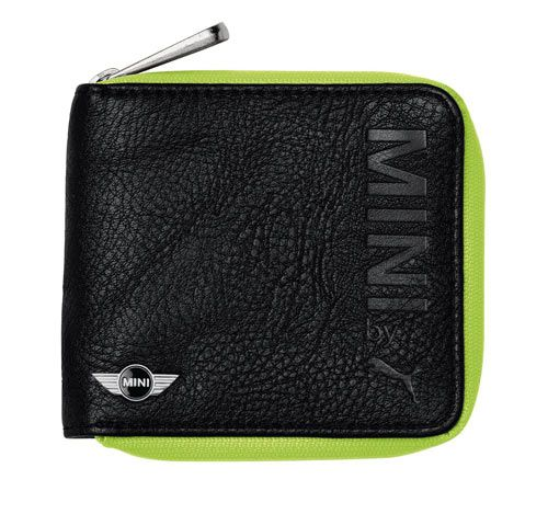 MINI Urban Bag Collection by PUMA Photo