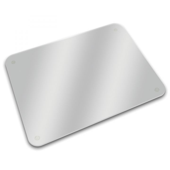 Joseph Joseph Large Glass Chopping Board | Glass Worktop Saver
