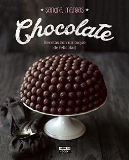 Chocolate recetas con un toque de felicidad