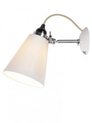 Hector Medium Flowerpot wall light by Original BTC