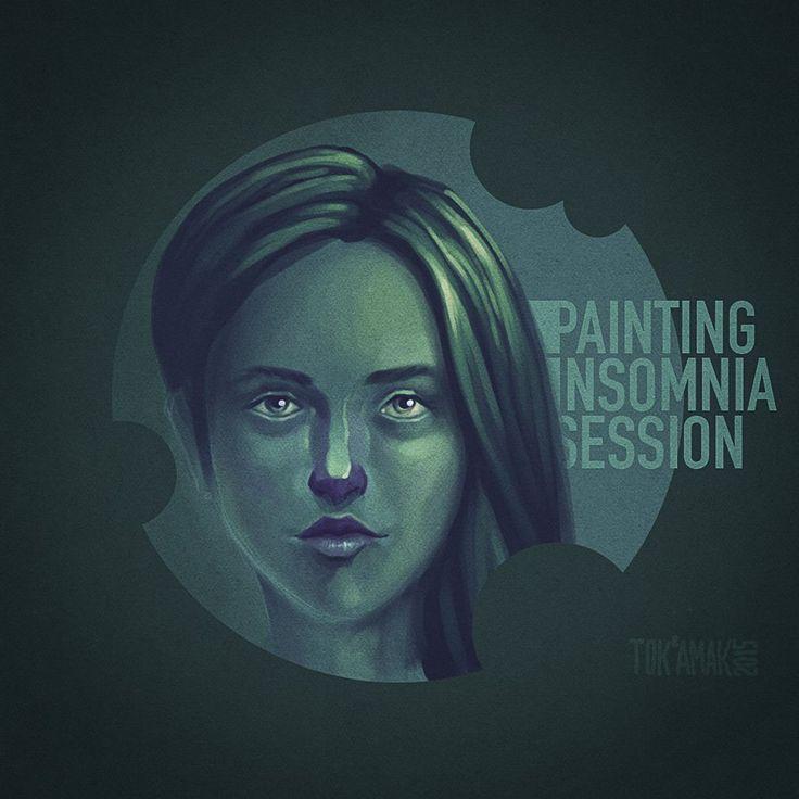 Insomnia by tokkamak