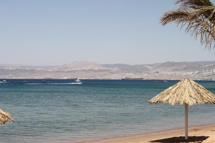 Jordan - Aqaba ,Red Sea  ♥