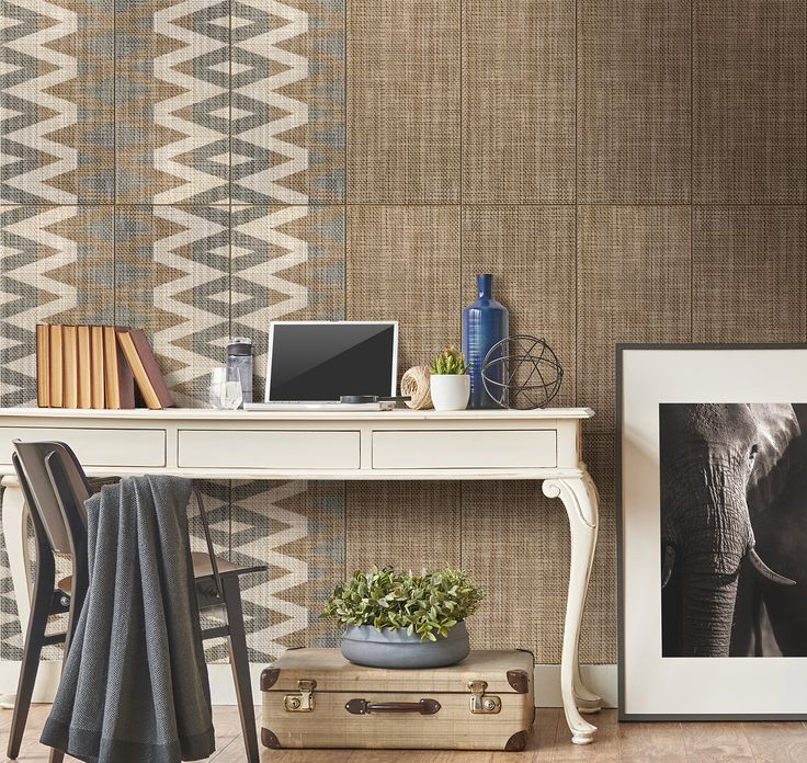 Our unique Luca series is a popular linen/fabric look stocked in 3 colours and complemented by a mix decor.