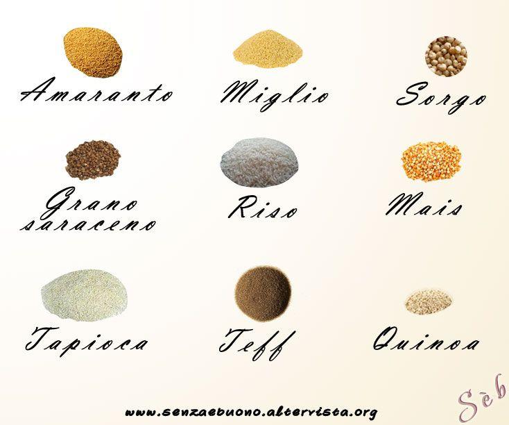 cereali-senzaglutine