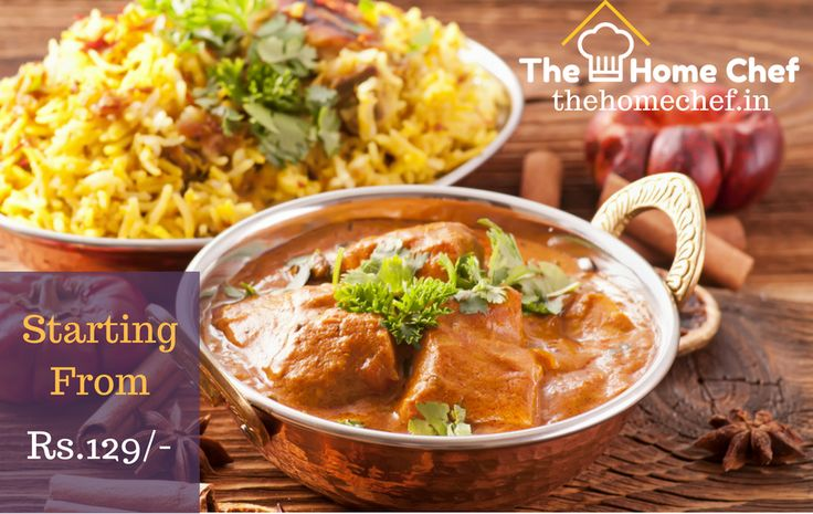 Let make your day even more special with delicious #food order now from www.thehomechef.in #Foodies #FoodLovers #IndianFood #OrderFoodOnline #ComfortFood #TheHomeChefIndia