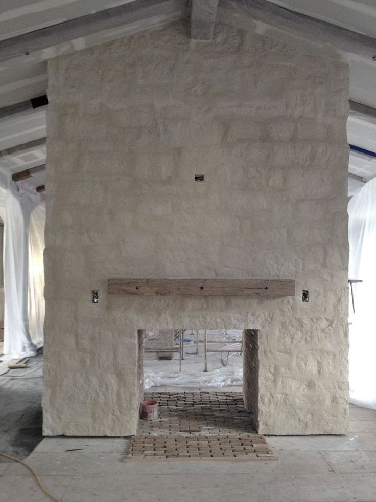 Best 25 Limestone Fireplace Ideas On Pinterest French
