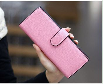 55card leather women female business id credit card holder case passport cover wallets porte carte tarjetero mujer di credito 49 -- Click on the image for additional details.